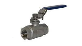 Stainless Steel Ball Valves